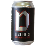 Dainton Black Forest Russian Imperial Stout
