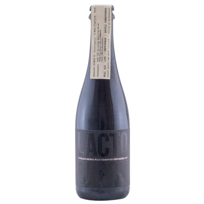 Two Metre Tall Lacto Black Sour Ale
