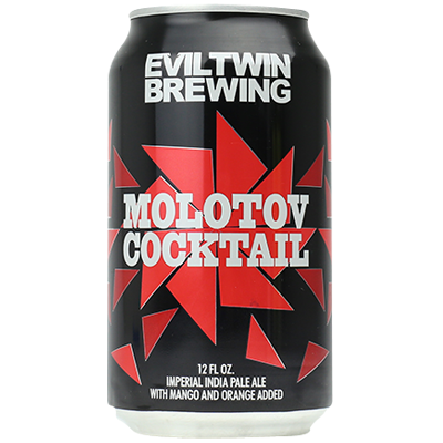 Evil Twin Molotov Cocktail Imperial IPA