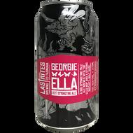Last Rites Georgie Ella Springtime Ale