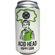 Hop Nation Acid Head Sour Ale