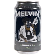 Melvin Hubert MPA