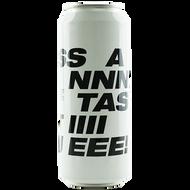 To Øl Santastique Belgian White Ale with Spices