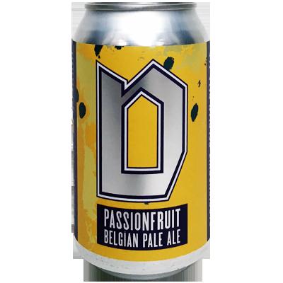 Dainton Passionfruit Belgian Pale Ale