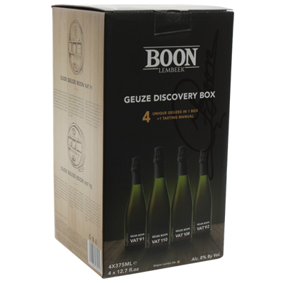 Boon Geuze Discovery Box