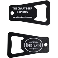 Beer Cartel Bottle Opener