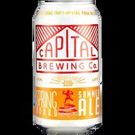 Capital Spring Board Summer Ale