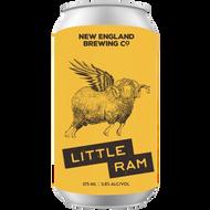 New England Little Ram