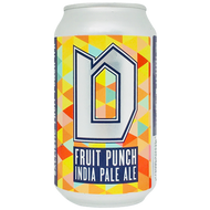 Dainton Fruit Punch IPA