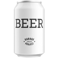 Garage Project Beer