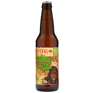 Feral Biggie Juice NEIPA