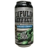 Deep Creek Lupulin Effect Wunderbier German IPA