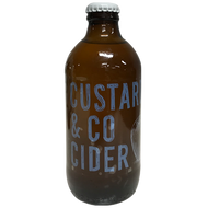Custard & Co Vintage Dry Apple Cider