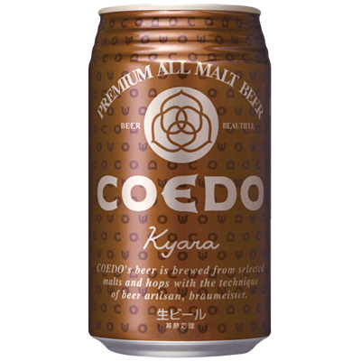 Coedo Kyara (350ml Can)