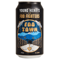 Young Henrys Foo Town Lager