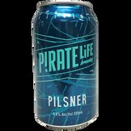 Pirate Life Pilsner