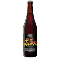 Mountain Goat Rye Fighter Double IPA (2 Bottle Limit)