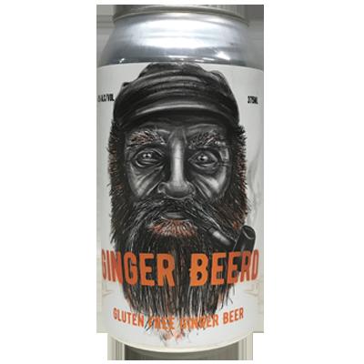Aether Ginger Beerd