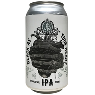 Aether Black As Your Heart IPA