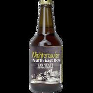 Far Yeast Night Crawler New England IPA