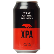Wolf of the Willows XPA 355ml Can