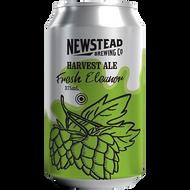 Newstead Fresh Eleanor Harvest Ale