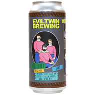 Evil Twin Bible Belt Imperial Stout (1 Can Limit)