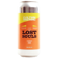 Evil Twin Lost Souls IPA (1 Can Limit)
