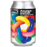 Edge Amalgamation Dry Hopped Sour