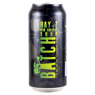 Batch Hay-Z New England Sour (440ml Can)
