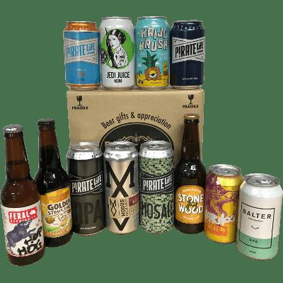 Australia's Ultimate Top 50 Beers (2018)