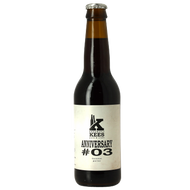 Kees #03 Anniversary Imperial Porter