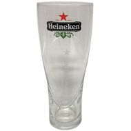 Heineken 425ml Beer Glass