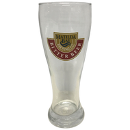 Matilda Bay 'Bitter Beer' Glass