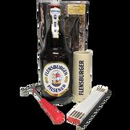 Flensburger Pilsner Tool Set Gift Pack