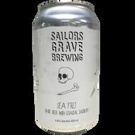 Sailors Grave Sea Fret