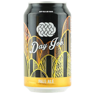 Three Weavers Day Job Pale Ale