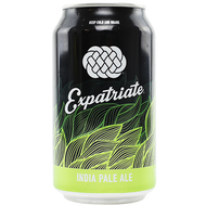 Three Weavers Expatriate IPA