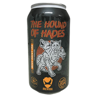 Green Beacon Hound of Hades West Coast IPA