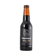 Hawkers Imperial Stout 2018