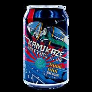 BrewDog Kamikaze Knitting Club