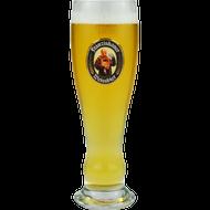 Franziskaner Wheat Beer Glass 300ml