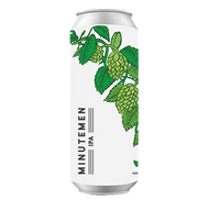 New England Minutemen IPA