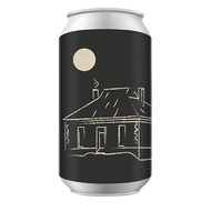 New England Dark Farmhouse Ale