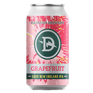 Dainton Grapefruit Sour New England IPA