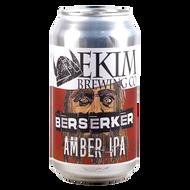 Ekim Berserker Amber IPA