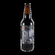 Moon Dog Black Lung VIII Cognac Barrel Aged Smokey Stout