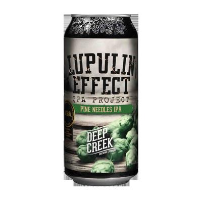 Deep Creek Lupulin Effect Pine Needles IPA