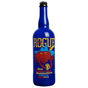 Rogue New Crustacean Barleywineish Imperial IPA Sorta