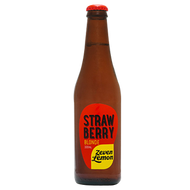 Zeven Lemon Strawberry Blonde
